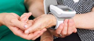 Ayudas técnicas para el cuidado de personas dependientes