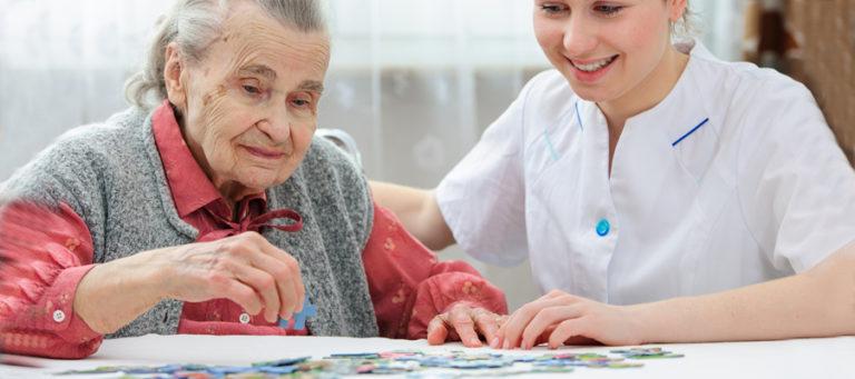 Demencia y cambios que se producen